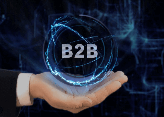 B2B בעולם החדש